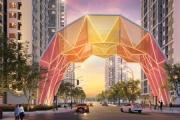 """Sống """"chất"""" như người Nhật tại The Origami Zen – Vinhomes Grand Park"""