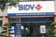 BIDV có kịp hoàn tất trích lập xử lý toàn bộ nợ xấu thuộc đề án tái cơ cấu trong năm nay?