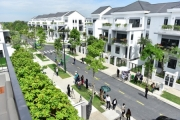 Giá nhà phố, biệt thự Hà Nội và Thành phố Hồ Chí Minh tiếp tục tăng