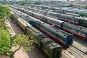 Việt Nam sắp có thêm 9 tuyến đường sắt dài hơn 2.300 km, gồm đường sắt cao tốc Bắc - Nam và tuyến Thành phố Hồ Chí Minh - Cần Thơ