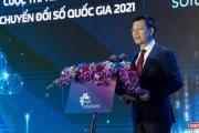 Bộ trưởng Nguyễn Mạnh Hùng: Cách tốt nhất để phát triển là công khai bài toán, công khai vấn đề