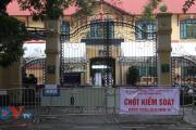 Hà Nội xử phạt hành chính Bệnh viện Hữu nghị Việt Đức về ca nhiễm Covid - 19