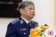 Ban Bí thư kỷ luật Ban Thường vụ Đảng ủy Cảnh sát biển Việt Nam nhiệm kỳ 2015 - 2020 và một số cá nhân