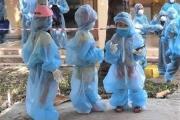 Thành phố Hồ Chí Minh cam kết chăm lo toàn bộ trẻ em mồ côi do Covid - 19