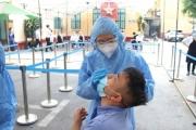 Rà soát quản lý người đi, đến Bệnh viện Việt Đức từ ngày 15 - 30/9