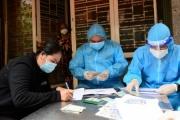 Tối 5/10 cả nước 4.363 ca nhiễm mới, thấp nhất gần 2 tháng qua; Hà Nội thêm 02 ca nhiễm mới trong khu cách ly