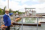 Yêu cầu Nhà máy Bauxite Tân Rai làm rõ việc dân tố xả thải