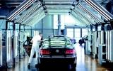 Xe điện, bước ngoặt đang đến gần công nghiệp xe hơi Đức