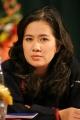 Hội nhà văn Hà Nội có nữ Chủ tịch mới