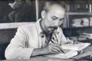 Những thước phim màu quý giá về Chủ tịch Hồ Chí Minh
