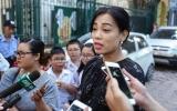 Sau cuộc họp 9 tiếng, vợ Xuân Bắc: Tôi có bằng chứng chuyện NSND Anh Tú chèn ép!