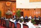 Thường trực Chính phủ làm việc với lãnh đạo tỉnh Bắc Ninh