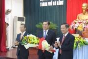 Con đường thăng tiến của Bí thư, Chủ tịch TP Đà Nẵng