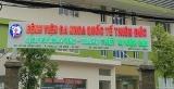 Quận Hà Đông, Hà Nội: Bệnh viện Đa khoa Quốc tế Thiên Đức ngang nhiên hoạt động khi chưa có giấy phép
