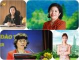 Thương hiệu lớn hàng đầu Việt Nam