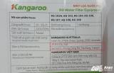 """Kangaroo """"lập lờ đánh lận con đen"""" khiến khách hàng hiểu lầm"""