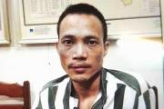 Đã bắt được tử tù Lê Văn Thọ