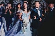Ăn cưới trong ấm ức