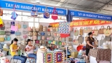 Hanoi Gift Show 2017: Đẩy mạnh xuất khẩu hàng thủ công mỹ nghệ