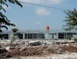 Thanh Trì - Hà Nội: Hiên ngang xây dựng hàng loạt nhà xưởng cho thuê tại Dự án Simco Tower