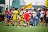 Vòng 3 Cup Hội Ngộ: Đương kim vô địch toàn thắng
