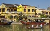 Vẻ đẹp xưa cũ của Việt Nam quyến rũ trong mắt khách Tây