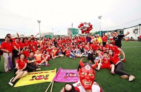 Cup Hội Ngộ 2017: Đội nào thực sự có tham vọng Vô Địch?