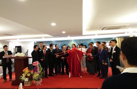 Anew Edu - Hành trình cùng doanh nhân xây dựng doanh nghiệp phát triển bền vững