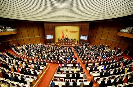 Tiếp tục đổi mới, sáng tạo, nâng cao chất lượng hoạt động của Quốc hội