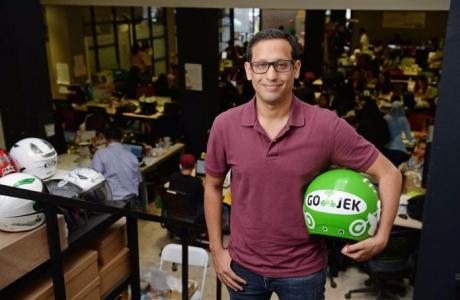 Hành trình xây dựng 'hãng xe ôm' tỷ USD và cuộc đối đầu với bạn thân trường Harvard của CEO Go – Jek