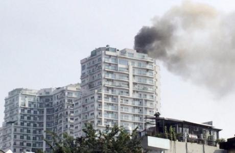 Hà Nội: Nhiều tòa chung cư chưa mua bảo hiểm cháy nổ