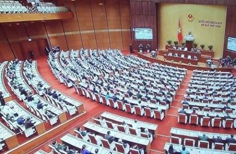 Đòi hỏi Quốc hội phải hành động vì lợi ích nhân dân và dân tộc