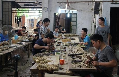 Phát huy thế mạnh du lịch gắn với làng nghề và sinh thái