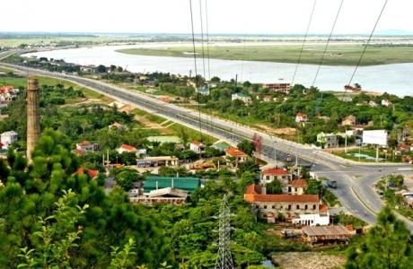 Gỡ vướng trong triển khai các dự án đầu tư phát triển KTXH tỉnh Nghệ An