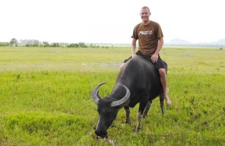 Phát huy tiềm năng du lịch nông nghiệp ĐBSCL