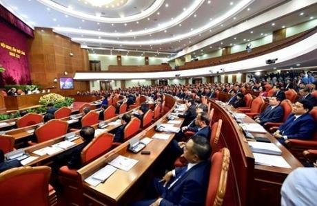 Đề xuất Uỷ viên Bộ Chính trị chủ động từ chức khi không đủ uy tín