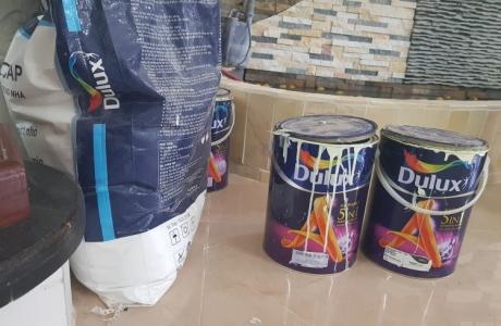 Sơn Dulux bị tố kém chất lượng: Đại diện công ty TNHH sơn AkzoNobel lên tiếng
