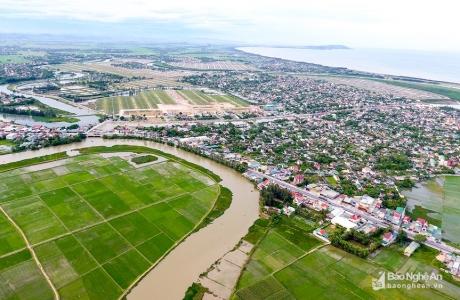 Xây dựng nông thôn mới chuẩn cao hơn, bền vững hơn