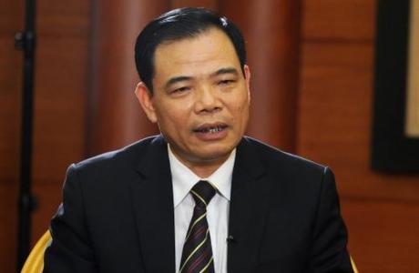 Bộ trưởng Bộ Nông nghiệp lên tiếng về tin đồn thanh long ế
