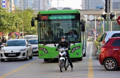 Sai phạm lớn tại dự án xe buýt nhanh BRT: Thiên Thành An hưởng chênh lệch 42 tỷ đồng một cách