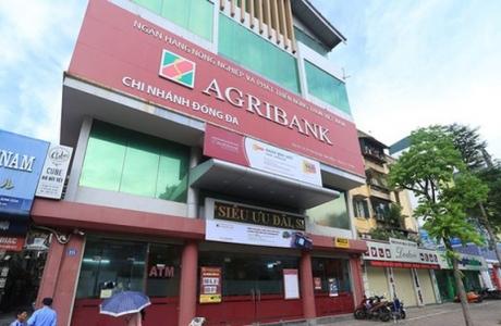 """""""Việc phá sản ALCII không ảnh hưởng đến hoạt động của Agribank cũng như tiền gửi của khách hàng"""""""