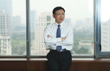 Phó Tổng Giám đốc FPT Đỗ Cao Bảo: