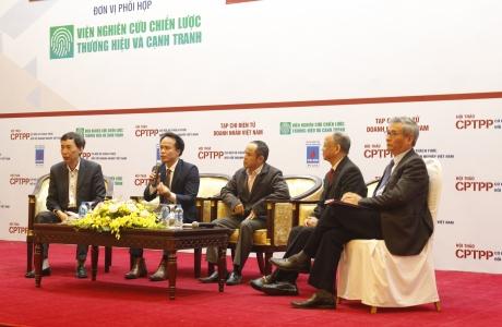 Doanh nghiệp Việt Nam cần tận dụng cơ hội và hạn chế thách thức