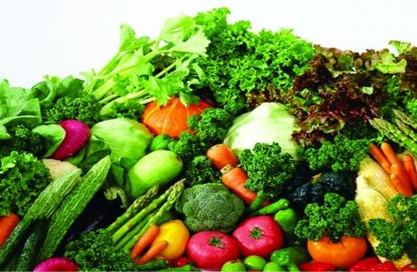 """Hà Nội: Sẽ tổ chức ngày hội """"Sản phẩm xanh, thực phẩm sạch"""""""