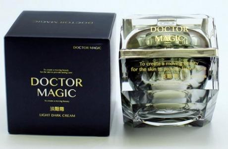 TMV Mailisa 'thổi phồng' mỹ phẩm Doctor Magic, lừa dối khách hàng?