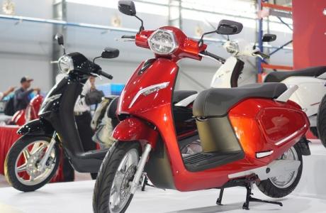 Bỏ ngỏ thị trường xe máy điện quá lâu, sự tham gia của Vinfast sẽ khiến ông lớn Honda, Yamaha