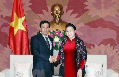 Đưa hợp tác Việt Nam-Myanmar phát triển ngày càng hiệu quả, thực chất