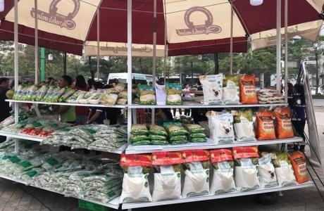 Sở NN&PTNT: Ra mắt mô hình chợ TMĐT tiêu thụ sản phẩm an toàn