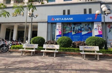 Khách hàng tố ngân hàng Việt Á không trả 170 tỷ đồng tiền gửi có kỳ hạn
