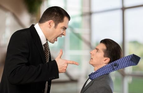 """Những câu nói """"không bao giờ"""" được nói với sếp"""